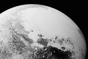 The Heart of Pluto: Sputnik Planum